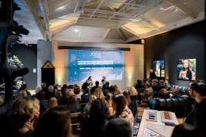 IQOS Talk: Daverio sull'innovazione nel mondo dell'arte