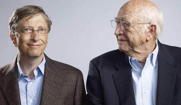 Bill e Melinda Gates: bilancio di un anno burrascoso e sguardo verso il futuro (con vaccino)
